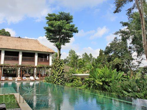 Uma Resort Ubud Bali